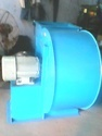 Direct Drive Exhaust Blower