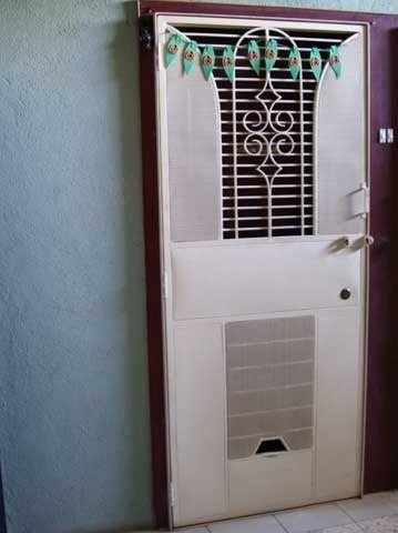 Metal Security Door Arch Design Rs 48 Piece Living Concepts Simple Security Door Designs