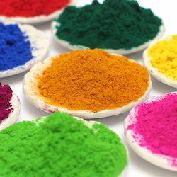 Organic Pigments