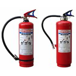 ABC Type Fire Extinguisher 4KG