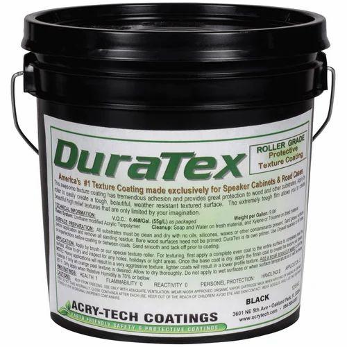 speaker cabinet coating - duratex roller grade - audio & aux, pune