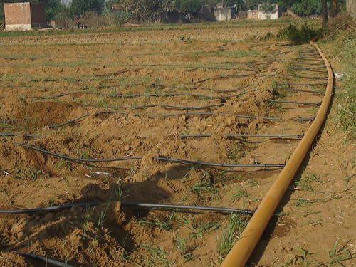 Drip Irrigation - Drip Irrigation System Manufacturer from