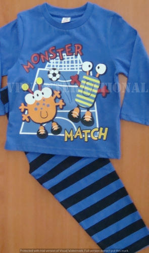 Boys Kids Night Suit At Rs 240 Set S Baby Clothes Vvn