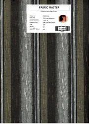 Yarn Dyed Stripe Jacquard Fabrics FM000183