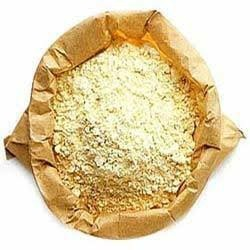 Triple Ekka Indian Gathiya Flour -Mixture of Gram dal,Batana Dal broken rice, Packaging Size: 10 Kg., 30kg., for Cooking