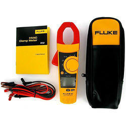 Fluke Clamp Meter