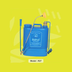 R27 Knapsack Sprayers