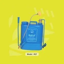 R27 Knapsack Sprayers