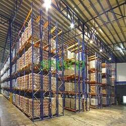 Industrial Warehouse Racks