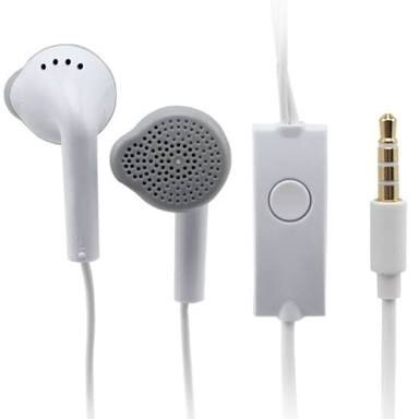 Samsung Handsfree Headphone - for-s3-s2-i9300