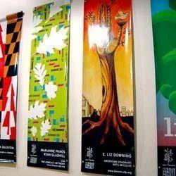 Vinyl Flex Banner Printing Services, in Mumbai