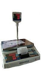 Weighing Scale With Billing Solutions