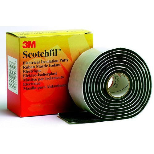 3M Scotch 2228 Rubber Mastic Tape 50.8mm*3M*1.65mm different price for bulk
