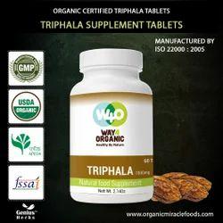 Best Quality Triphala Choornam Tablets