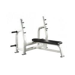 Viva Olympic Flat Bench Press HS025