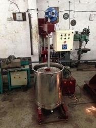 Dipping Machine For Agarbatti