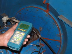 Vibration Analysis Monitoring