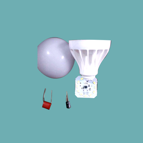 Led Bulb Emergency Ac And Dc Led Bulb Manufacturer From