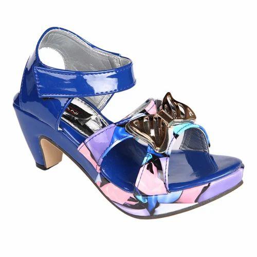 Girls Kids Sandals at Rs 200/pair | Children Sandals | ID: 13202236988