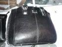 Ladies Black Leather Purses