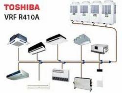 Toshiba VRF System