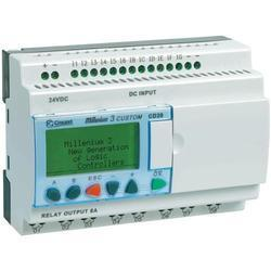 Millenium 3 CD20 Electric Modicon Momentum