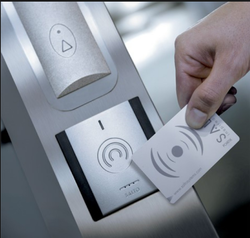 Access Control System - Lift/Elevator Access Control System