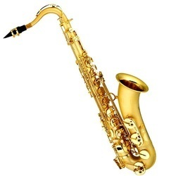 woodwind saxophone at best price in india. Black Bedroom Furniture Sets. Home Design Ideas