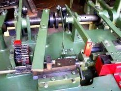 Blouse Hook Making Machine