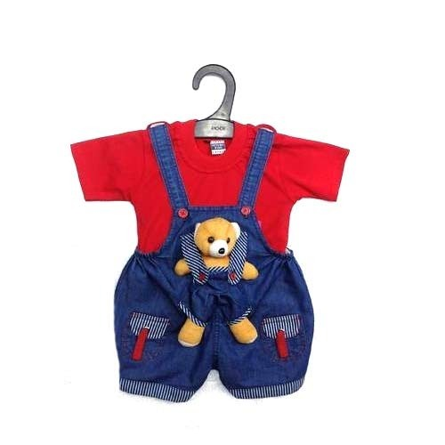 fadf040cc Dungaree Paddle Trendy Kids Suits at Rs 375 /piece(s) | Malad West ...