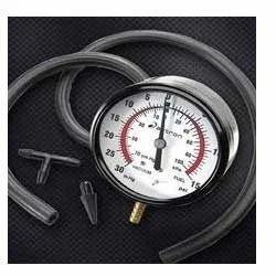 Fuel Pump Pressure Tester