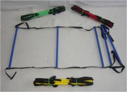 Agility Ladder Multi Colour