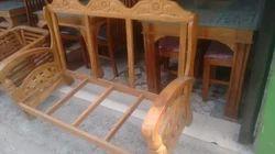 Wooden Sofa Frames
