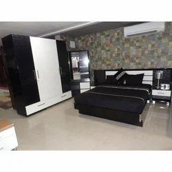 Modular Bedroom Furniture Set At Rs 38500 Piece Bedroom Furniture