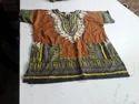 African Dashiki Dress