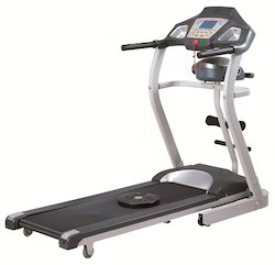 Foldable Motorized Treadmill RBT 09