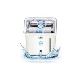 ABS Plastic Kent Ultra Storage UV Water Purifier, Activated Carbon