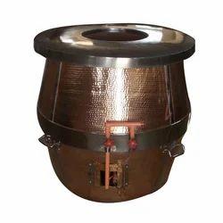 Copper Gas Tandoor Repairing Service