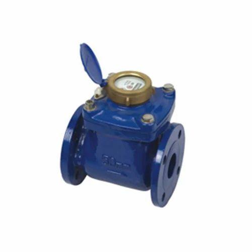Cast Iron Water Meter