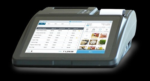 nukkadshops Retail Pos For Billing And Inventry, NS POS PRO, For Android  Version, Rs 35000 /piece | ID: 14586160033
