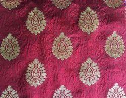 Banarasi Jacquard Fabric