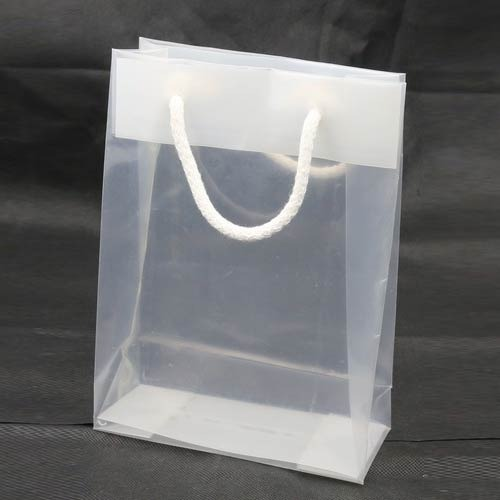 dce18f62e83 PVC Transparent Bag, Clear Plastic Bags, Clear Poly Bag, LD Poly ...