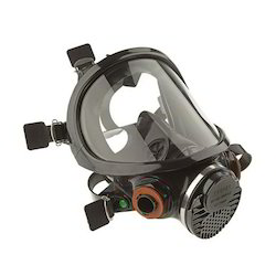 Full Mask Reusable Respirator