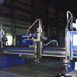 Cnc Plasma Cutting Services In India