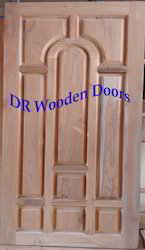 Teak Wood Doors In Coimbatore Tamil Nadu Teak Wood Doors