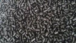 ABS Super Black Granules