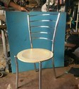Steel Dining Chair or Mc Donald chair
