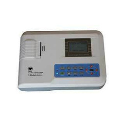 Electrocardiography Machine