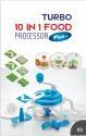 Food Processor Plus