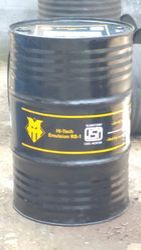 Bitumen Emulsion RS-1, for Road Construction